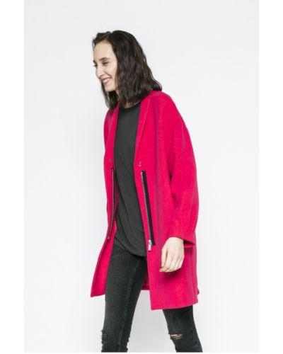 Утепленная куртка прямая в полоску Medicine
