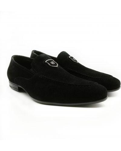 Туфли классические - черные Arzoni Bazalini