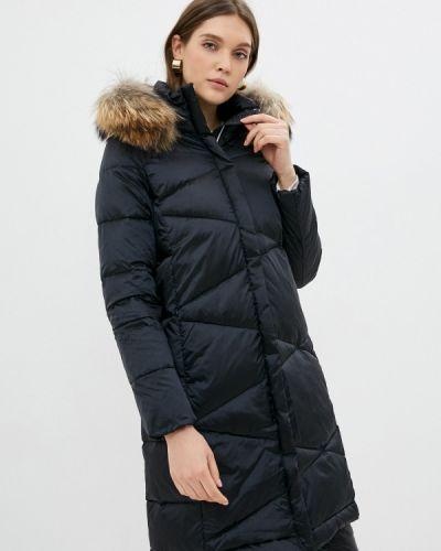 Черная куртка Savage