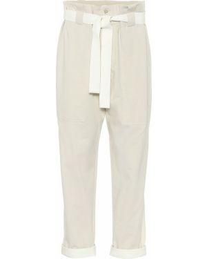 Spodnie elastyczne Brunello Cucinelli