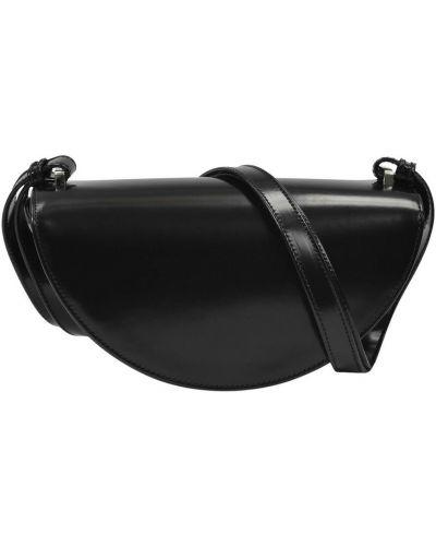 Etui na okulary - czarne Mm6 Maison Margiela