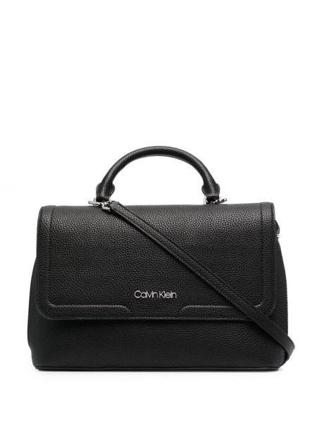 Сумка на плечо - черная Calvin Klein