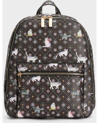 Рюкзак черный Parfois