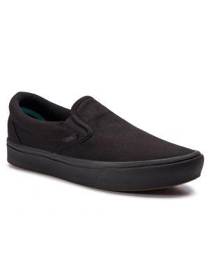 Slipony czarny Vans