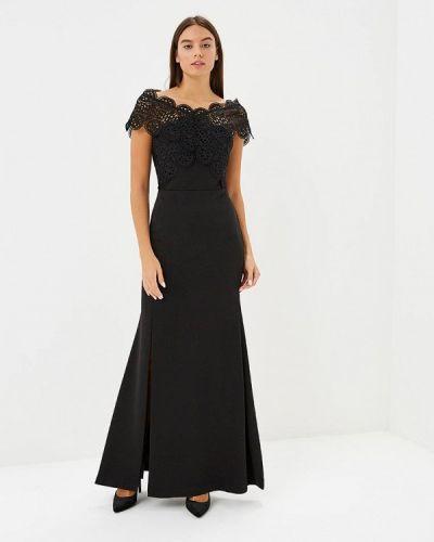 Вечернее платье декаданс осеннее True Decadence