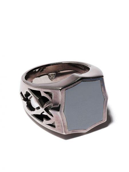 Кольцо - серебряное Stephen Webster