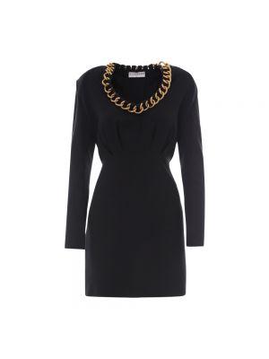 Sukienka mini - czarna Givenchy