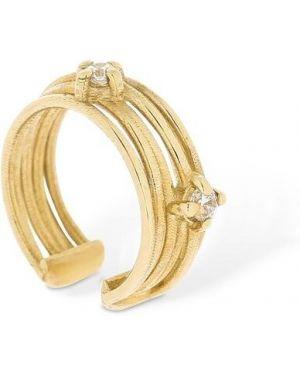 Złote kolczyki ze złota Lil