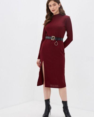 Платье - красное Allegri