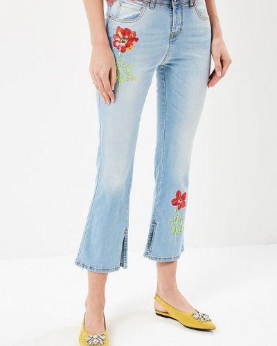 Голубые джинсы Phard