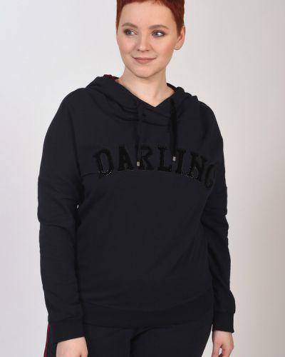 Хлопковый пуловер Just Valeri