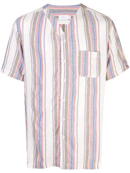 Bielizna koszula z kieszeniami Onia