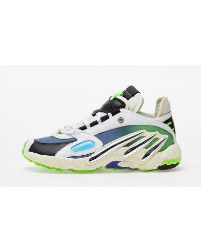 Markowe biały krem do stóp Adidas Originals