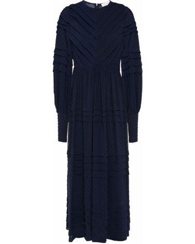 Платье макси Zimmermann