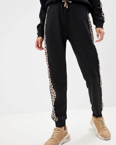 Спортивные брюки - черные Cavalli Class
