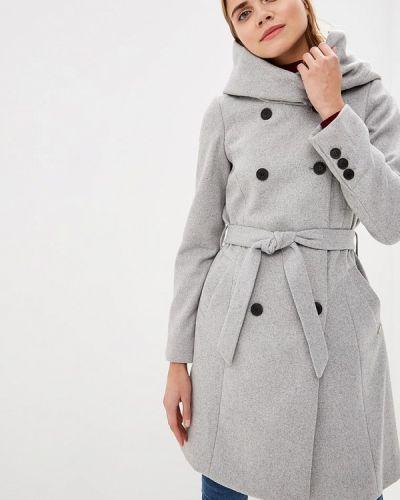 Пальто двубортное осеннее Tom Tailor