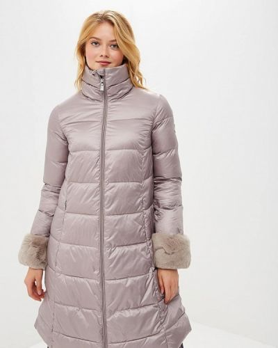 Утепленная куртка осенняя зимняя Odri Mio
