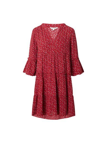 Sukienka mini z wiskozy Review