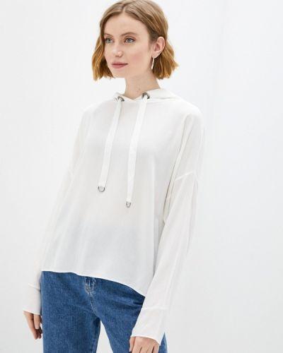 Блузка - белая Adl