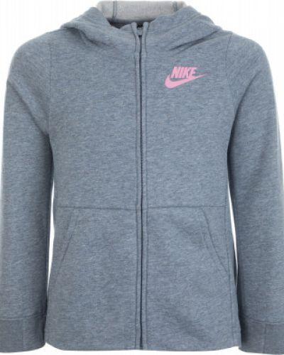 Джемпер с капюшоном на молнии Nike