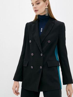 Пиджак - черный Ice Play