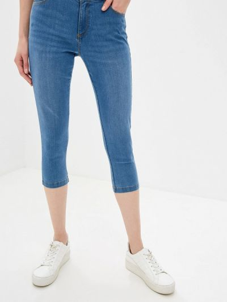 Зауженные джинсы - голубые Dorothy Perkins