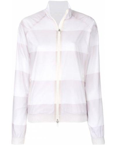 Спортивная куртка белая Reebok