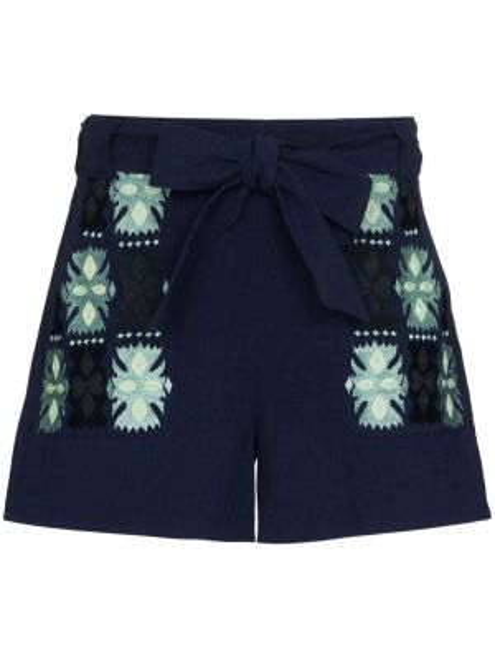 Короткие шорты с карманами Figue
