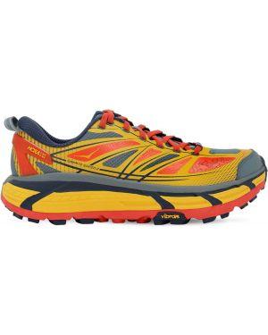 Высокие кроссовки для бега на каблуке Hoka One One