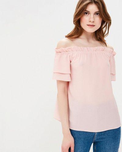 Блузка - розовая Dorothy Perkins