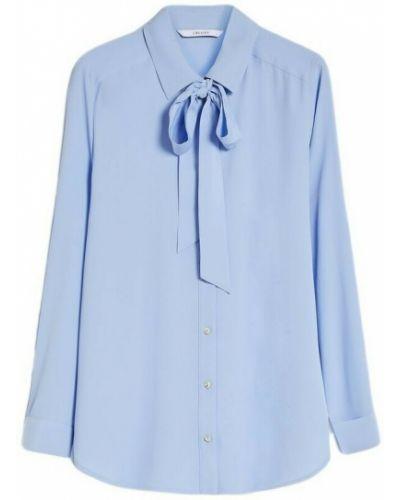 Niebieska koszula Iblues