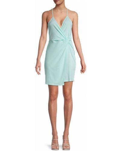 С ремешком купальное платье с вырезом на бретелях Bcbgeneration