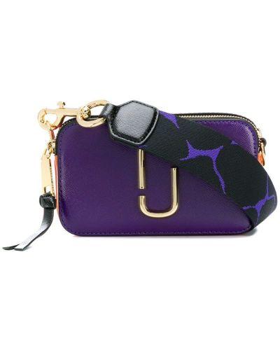 Маленькая сумка большая на плечо Marc Jacobs