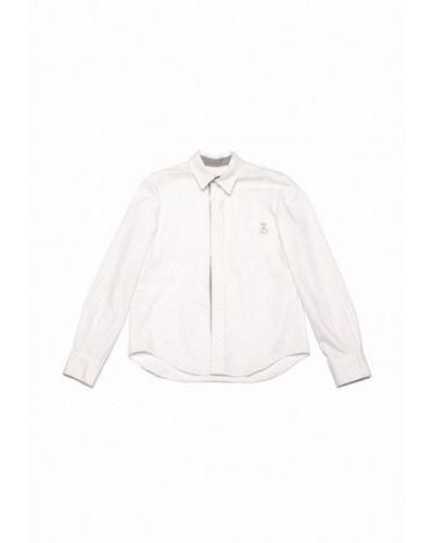 Рубашка белая Barcarola