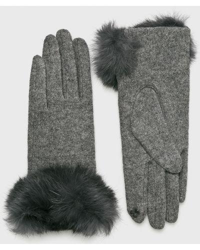 Перчатки текстильные трикотажные Trendyol