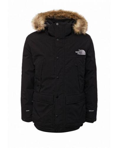 Зимняя куртка утепленная осенняя The North Face