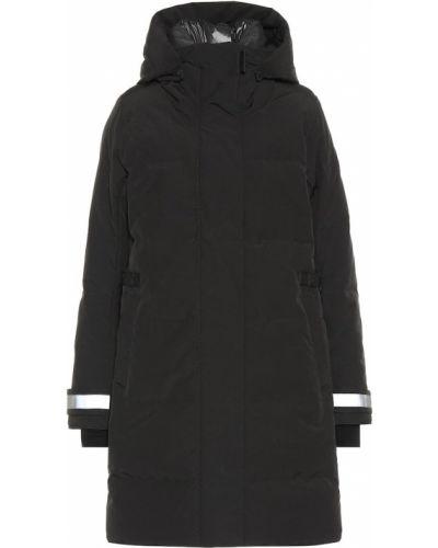 Пальто био пух пальто Canada Goose