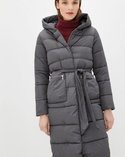 Утепленная куртка - серая Froggi