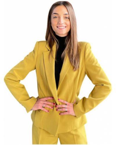 Kurtka - żółta Vicolo