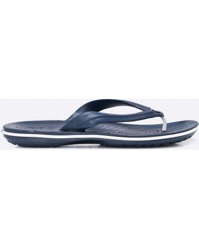 Сандалии темно-синий Crocs