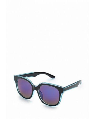 Синие солнцезащитные очки Mascotte