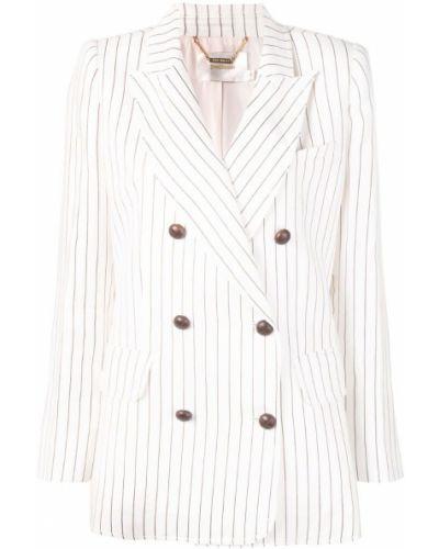 Удлиненный пиджак на пуговицах Zimmermann