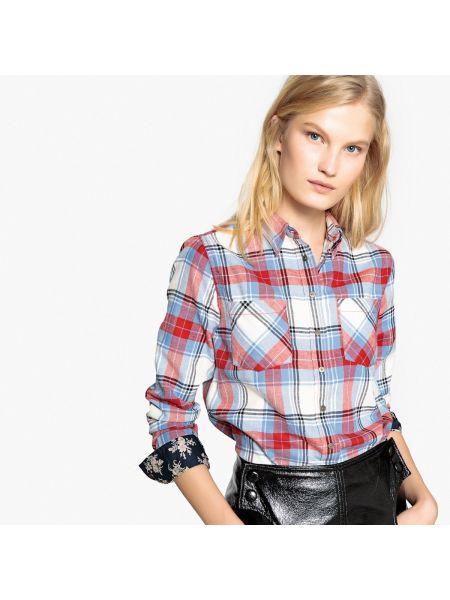 519244e2bb6 Женские рубашки Pepe Jeans (Пепе Джинс) - купить в интернет-магазине ...