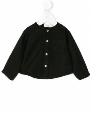 Черная рубашка Tocotò Vintage