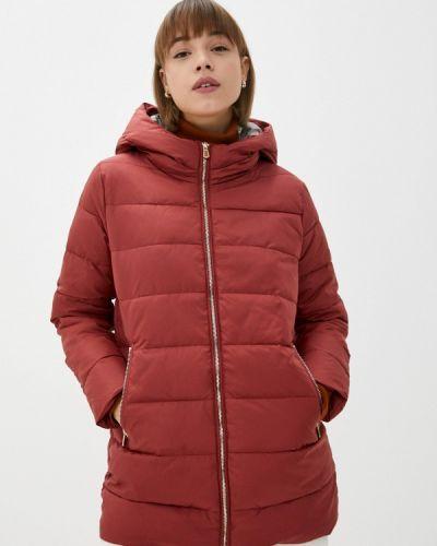 Утепленная куртка - красная Savage