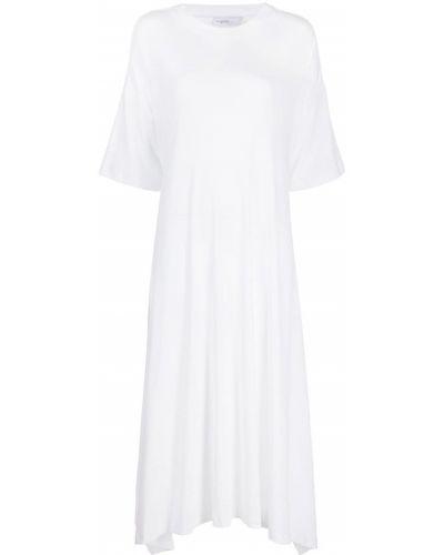 Платье мини короткое - белое Rosetta Getty
