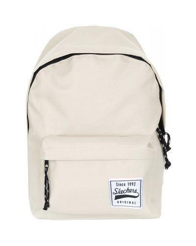 Рюкзак спортивный с отделениями из полиэстера Skechers
