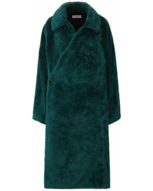 Пальто пальто асимметричное Balenciaga