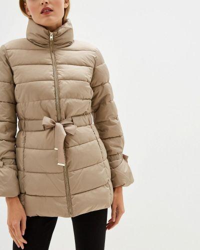 Зимняя куртка утепленная осенняя Zarina