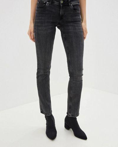 Джинсы-скинни mom турецкий Pepe Jeans